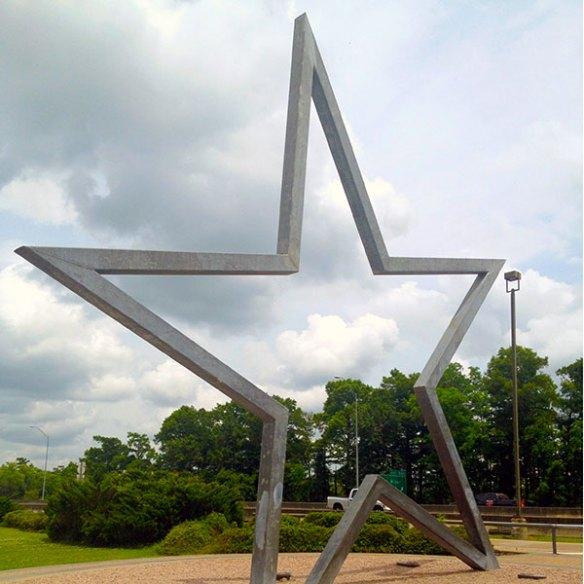 Texas Welcome Center, Orange, Texas