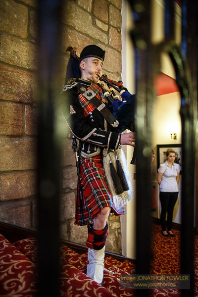 Dalhousie Castle wedding photos by Edinburgh wedding photographer-1051