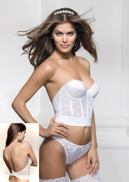 Bridal Lingerie Is For Marriage Not Only Your Wedding