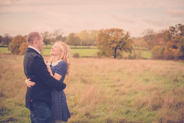 Kim & Steve Alice in Wonderland Engagement Shoot -® Michelle Wiggett Photography 2013 (19 of 24)