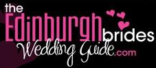 edinburgh brides - The Edinburgh Brides Wedding Guide is a site which will help you with ideas, information and inspiration as you plan your Edinburgh Wedding.  They have details of Edinburgh's Wedding Suppliers, advice on all aspects of planning and Edinburgh Wedding, special Offers and Discounts from Wedding Suppliers,  fantastic Competition Prizes,  and a stunning new Venues section coming soon.