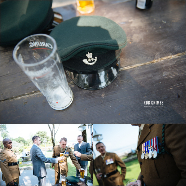 soldier, soldier hat, rob grimes photography