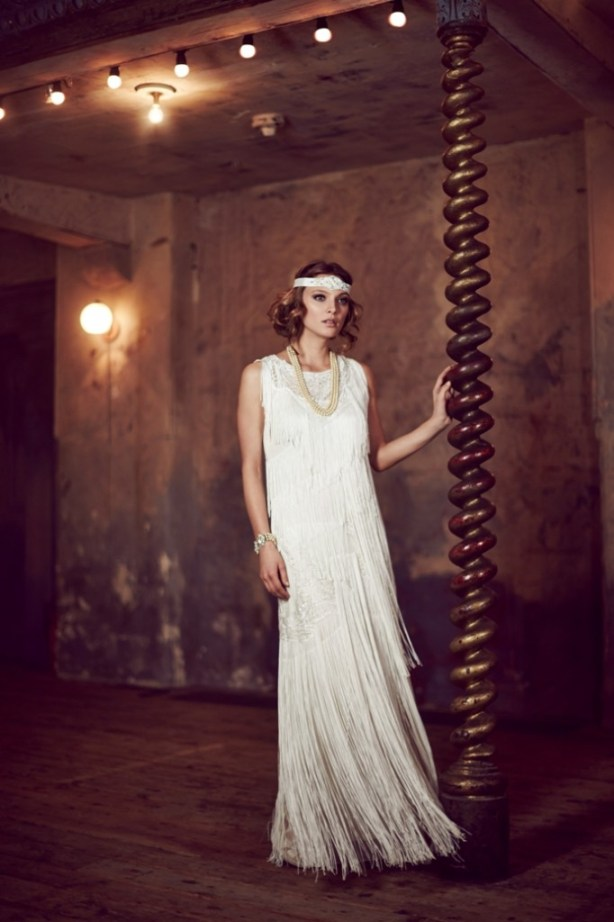 """8"" Bridal Collection,  Phase Eight, alexis dress"