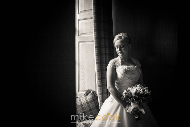 mike cook photography, bridal portraits