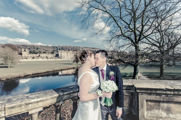 Chatsworth House Wedding, mark pugh photography