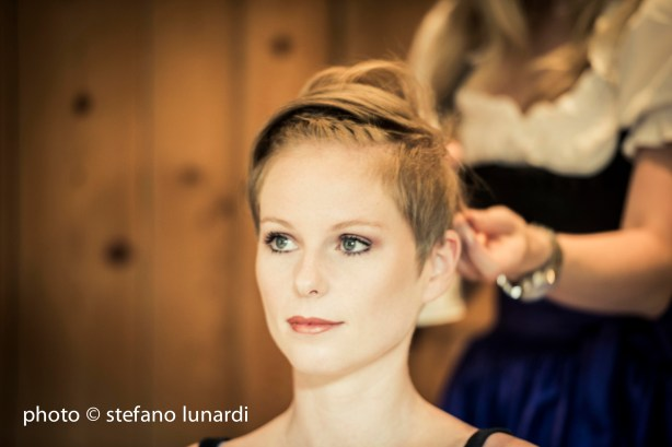 2 people 1 life , hairstyling, stefano lunardi photo