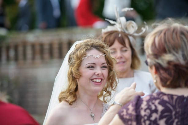 Layer-Marney-Tower, Pengelly-Photography, bride and guests