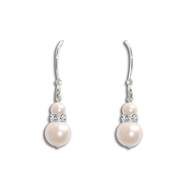Divine Earrings, £24, Chez Bec, ready to wear collection