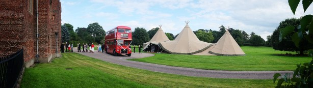 Peak tipis, derbyshire wedding tipis, derbyshire tipi supplier