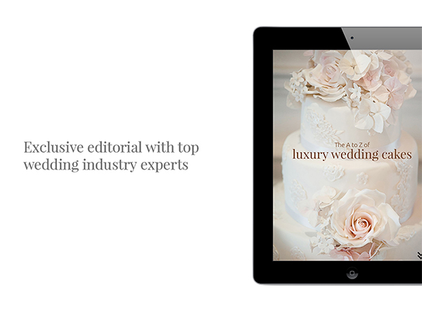 Top Industry Experts, Ultimate Wedding Magazine,  interactive wedding magazine, ipad, android,mobile phone