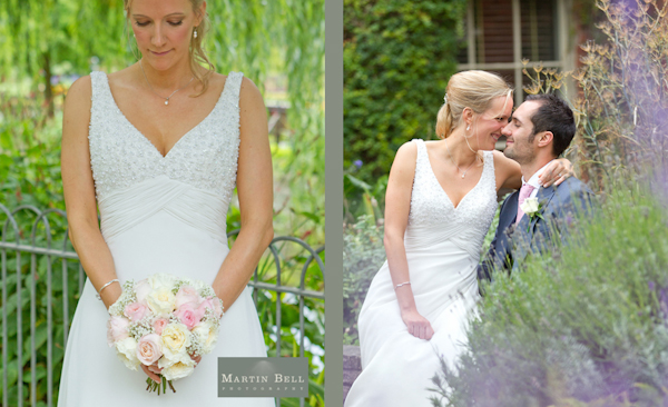 Winchester wedding photography, Martin Bell Photography, couples shots, bride and groom