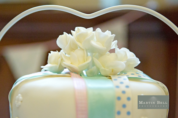 Winchester wedding photography, Martin Bell Photography,, wedding cake