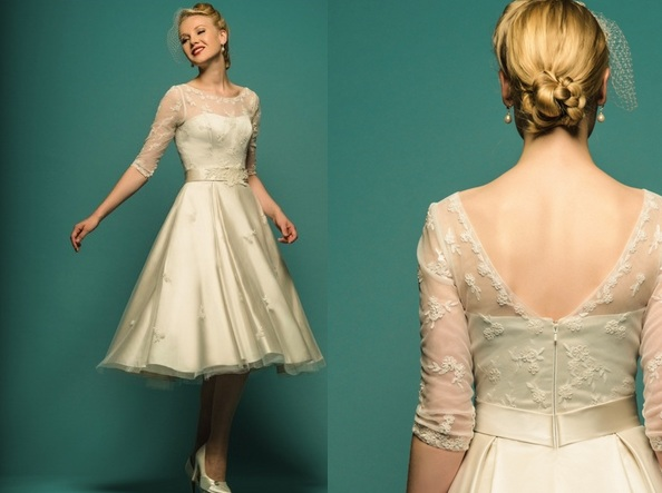 loulou sophia dress, heritage brides, hertfordshire bridal boutique
