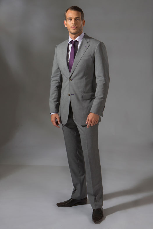 bespoke suit, customisable suit, jon kruger, menswear concept