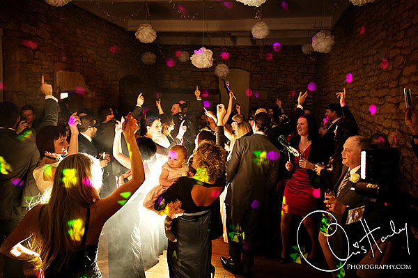 chris hanley photography, winter wedding , dancing, midnight celebration, brampton house, new years eve wedding