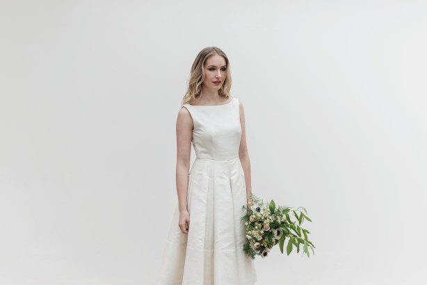 coralie dress, Andrea Hawkes Bridal,  imagery owen richards photography