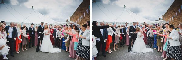 Cloud9-Wedding-Photography, bride and groom, wedding guests