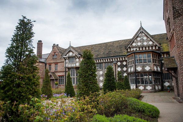 ordsall hall, georgina harrison photo