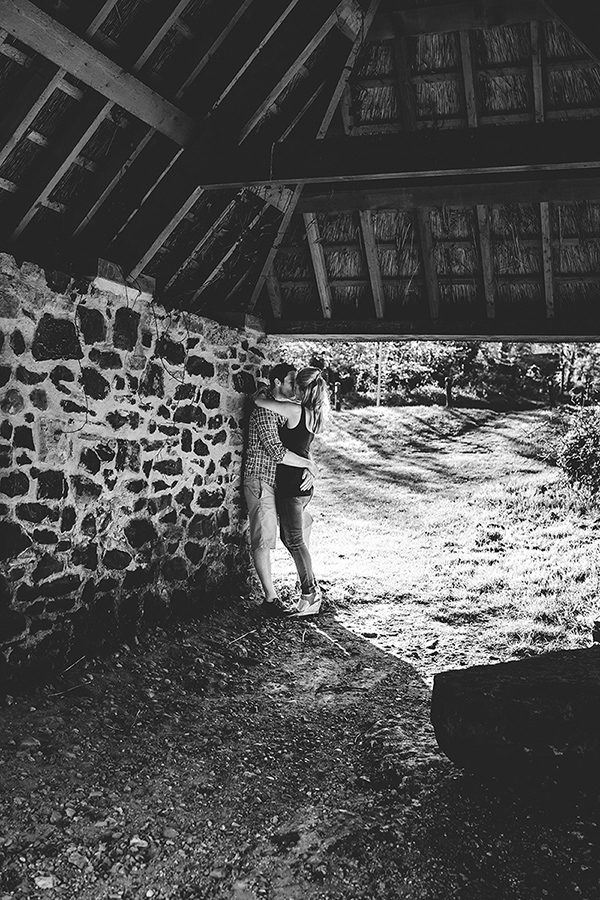 barn engagement shoot, nick rutter photo