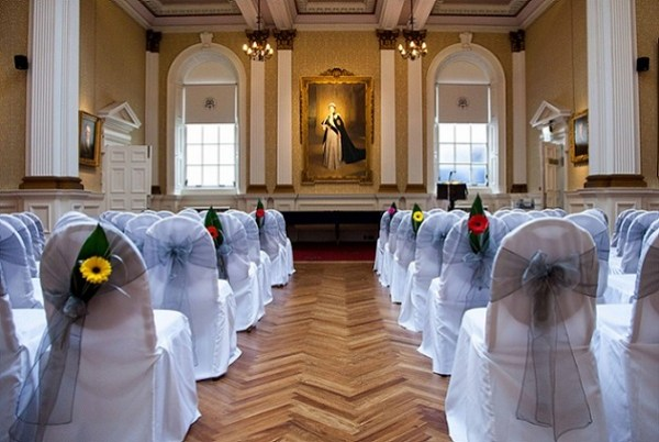 The Merchants' Hall , Image by Guig Photography.