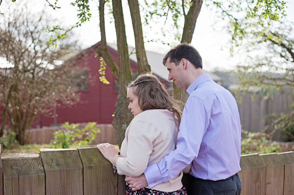 engagement shoot, marwell zoo, hannah mcclune photography