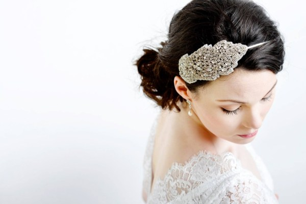 Lily bella 2014 Collection, Ruby Hairband