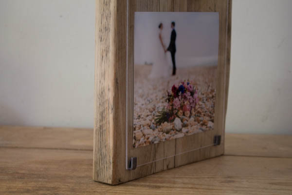 ac photographic, wood photo blocks, angela collier, reclaimed wood