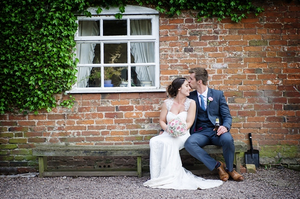 Bishton hall wedding, Cris lowisphoto