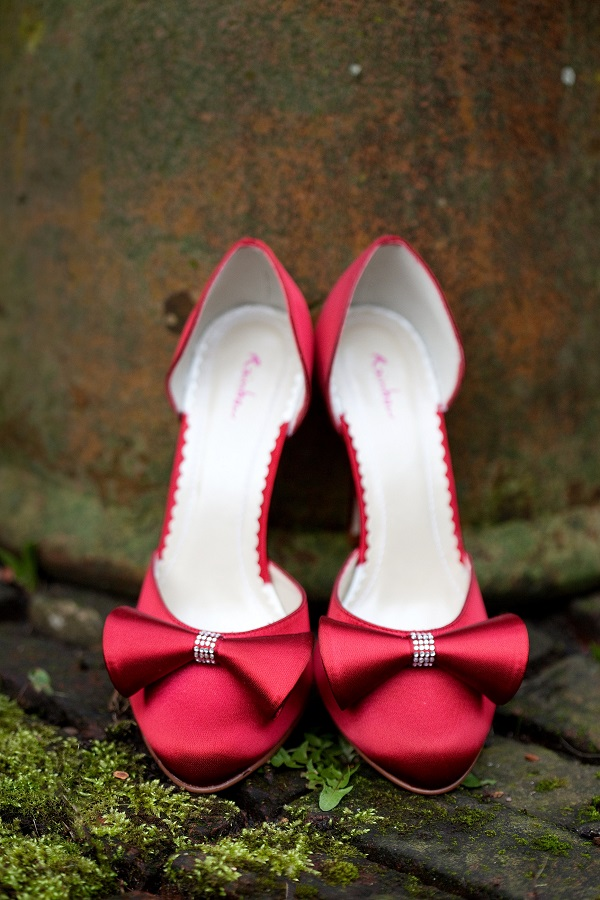 Brides Shoes 2 - Deer Park