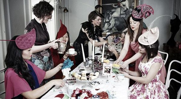 hen party ideas, crafts and laughs, the hen planner