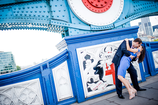 Truly-Photography, London-Tower-Bridge-Engagement shoot