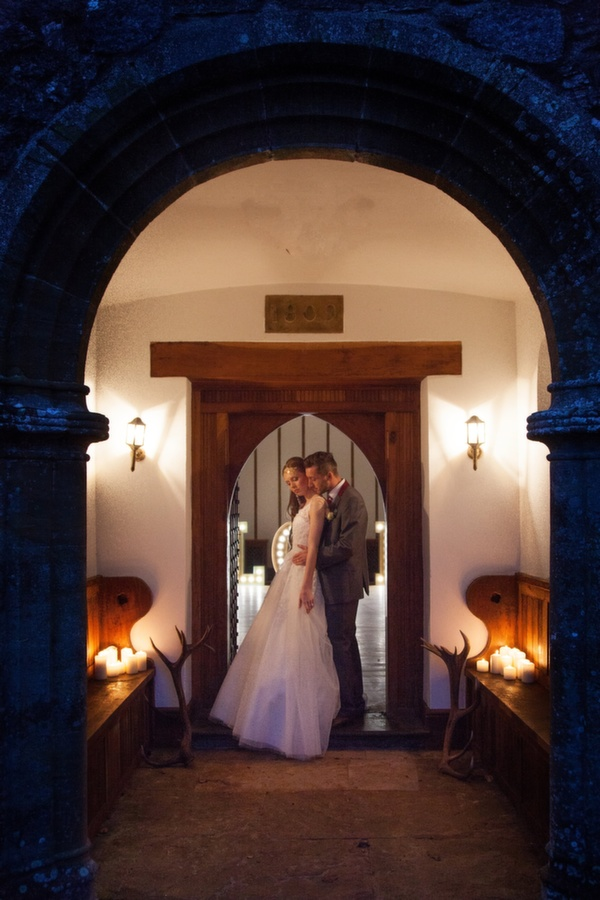 bridwell, image by venetia norrington, devon wedding venue
