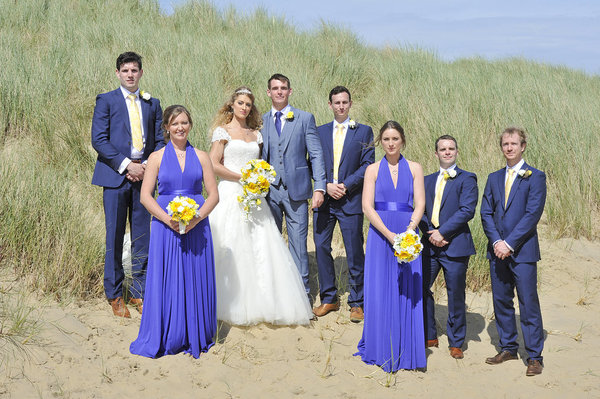 Rich page - Page Creations - Beach Wedding (48)