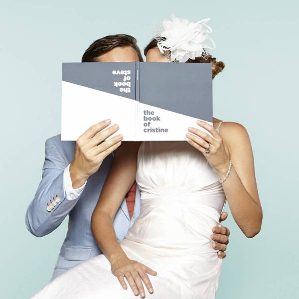 bride-and-groom-book-of-everyone, Book of Everyone, personalised book, personalised wedding book