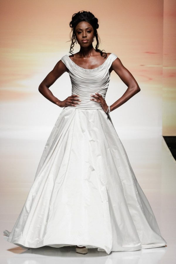 Ian Stuart at White Gallery London 2015, image - chris dadey