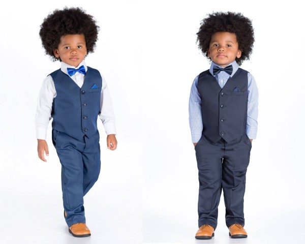 Arthur suit, Roco Clothing, childrens formal wear