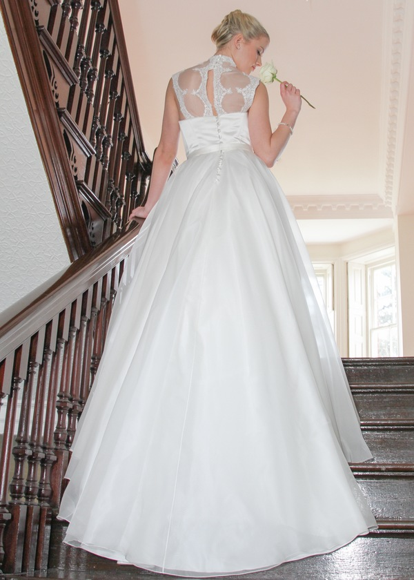 lana-gown-back, touch_of_glamour_collection_2016, qiana_bridal, velvet-storm-photography