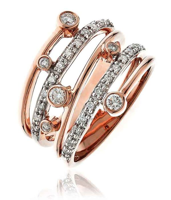 Hatton by desigm , engagement ring, diamond jewellery