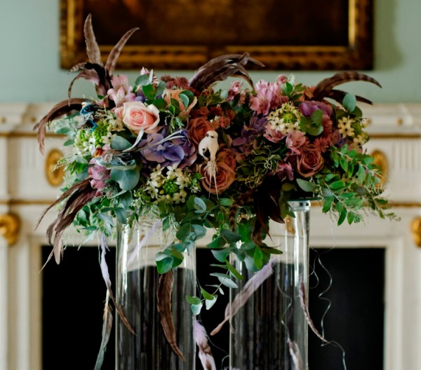 wedding flowers, choosing wedding clowers, wedding flower advice, Elizabeth Marsh Floral Design
