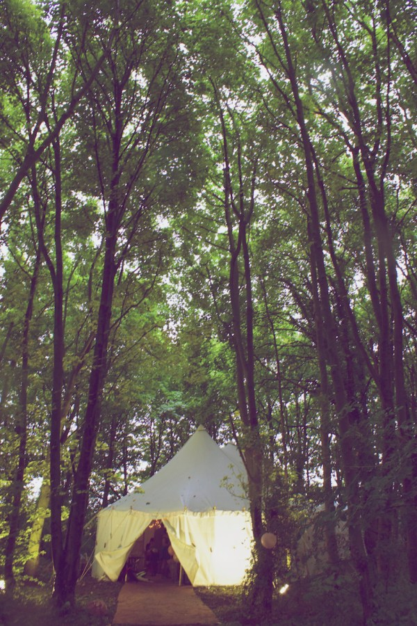 Applewood Weddings, Woodland Wedding Venue, Image Credit - Sophie Reed Photography