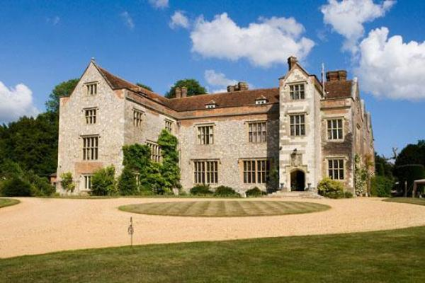 chawton, house library, wedding venues, exterior