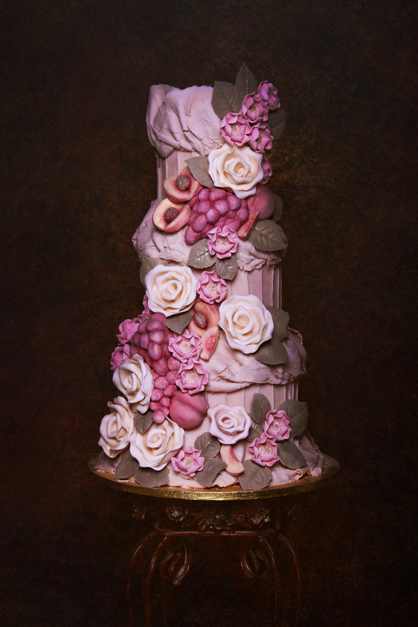 peachy_keen, Choccywoccydoodah, bespoke cakes, wedding cakes, chocolate cakes, chocolate wedding cakes , Old Masters Collection, alternative wedding cake