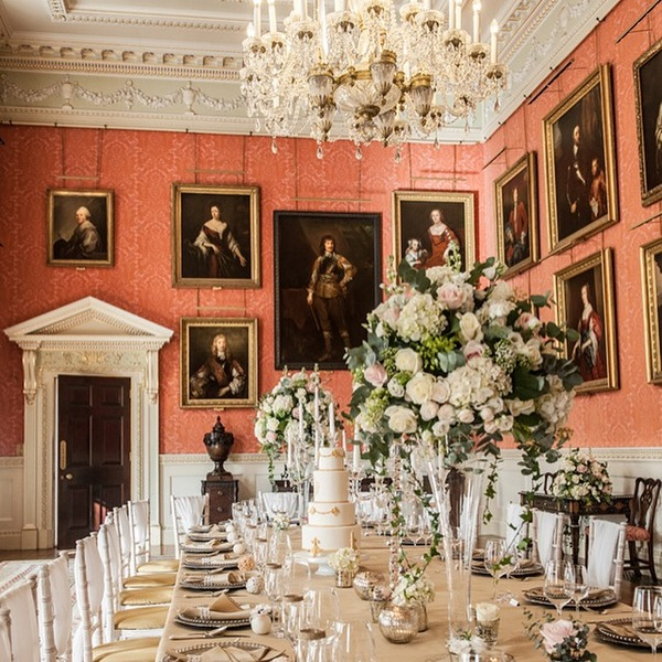 Susan-Hopkins- Wedding-Design-and-Event-Management-Weddings-by-Garazi-Photography-Stately-Home-Wedding-Downton-Abbey-Styled-shoot-Weston-Park (2)