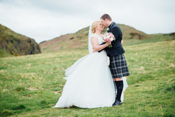 Edinburgh-wedding, dynamic-earth-wedding, derek-Christie-photography , Arthurs-Seat