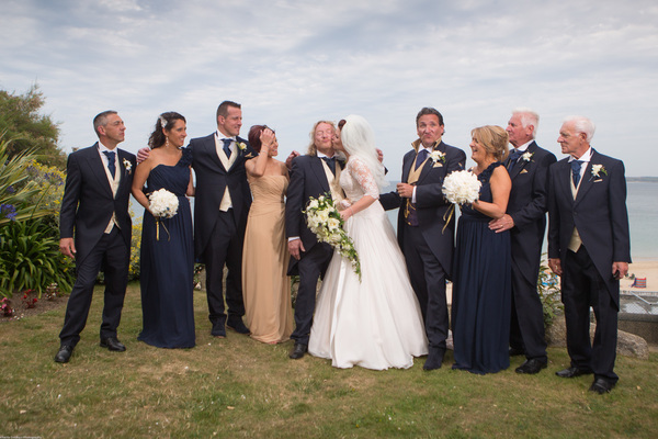 Cornwall-Wedding-Carbis-Bay-Hotel-Khalile-Siddiqui-Photography-Navy-and-Gold-Wedding-Details (165)