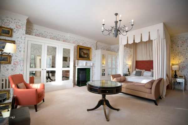 hodsock-priory, bridal-suite