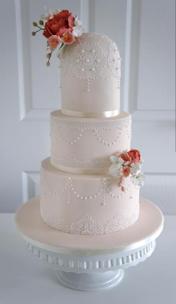 morningside bakes, wedding cakes, celebration cakes