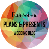 plans and presents blog mrs p and p featured on wedding blog katie keen independent wedding celebrant true blue ceremonies