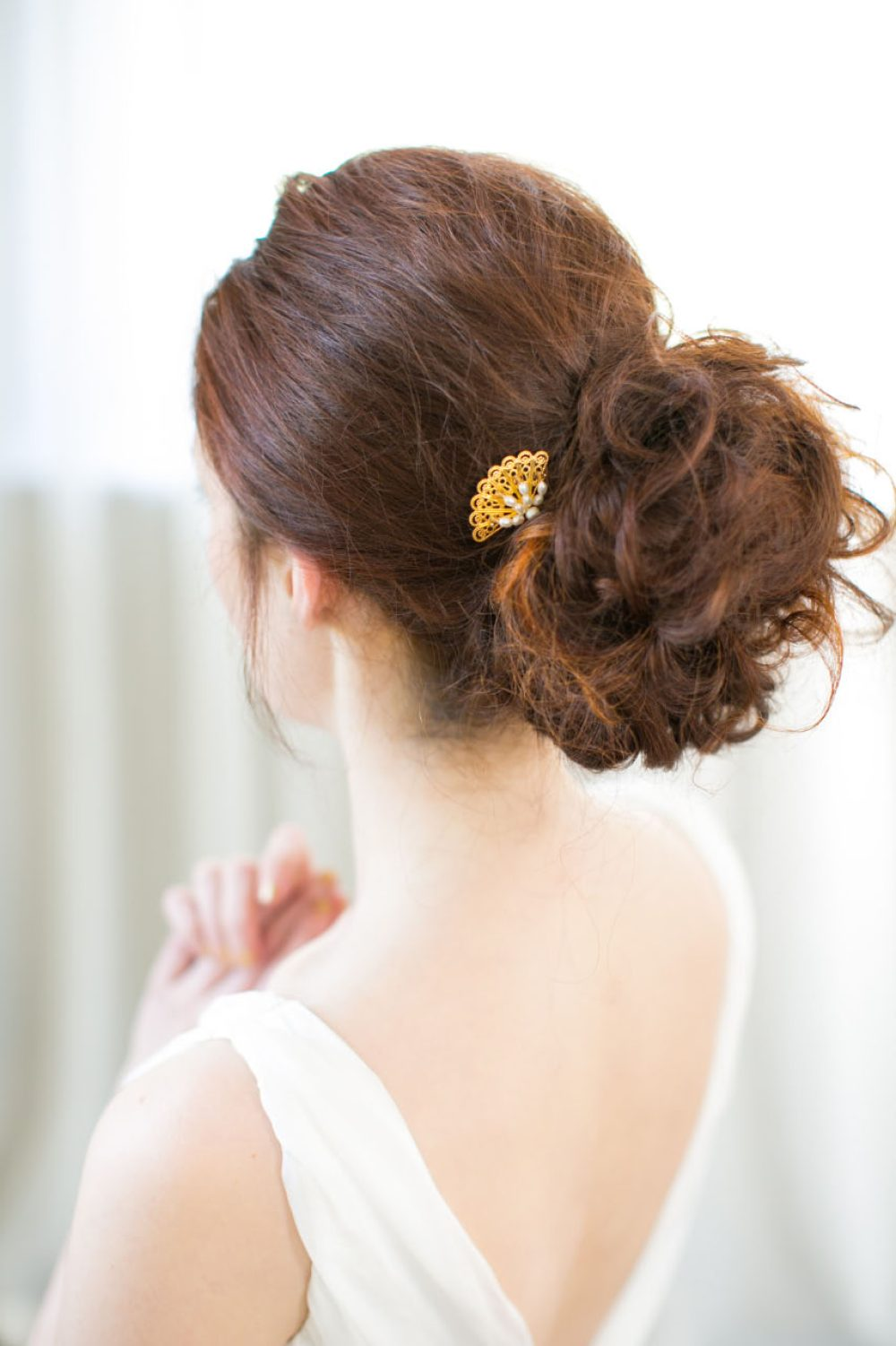 victoria-millesime-gilded-age-hair-pin, Image by Anneli Marinovich