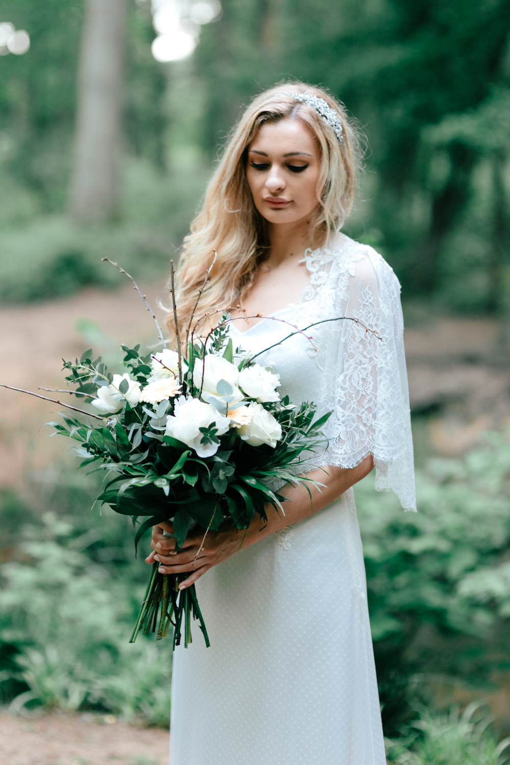 hannah.k-photography, bohemian-bridal-inspiration-shoot